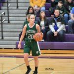 Varsity Girls Basketball Wrap Up