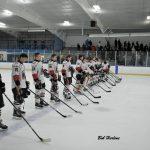 FNV Hockey Advances in Regional Play