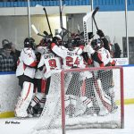 FNV Wins Two Big Games