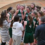 Girls Basketball Defeats Alma