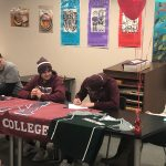 Vlassis to Play Baseball at Alma College