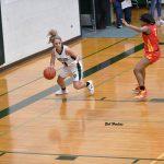 Girls Basketball Defeats Bridgeport