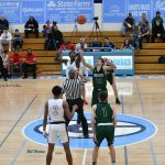 3-11-20 - BOYS DISTRICT 2 BASKETBALL - FREELAND (52) VS. CARROLLTON (73)