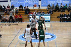 3-11-20 – BOYS DISTRICT 2 BASKETBALL – FREELAND (52) VS. CARROLLTON (73)