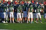 Varsity Football Opens Season