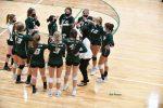 Varsity Volleyball Defeats Bullock Creek