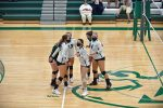 Varsity Volleyball Wins at Alms