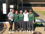 Girls Golf Advances to the State Meet