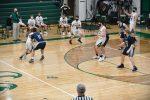3-9-21 - BOYS JV BASKETBALL FREELAND (63) JOHN GLENN (41)
