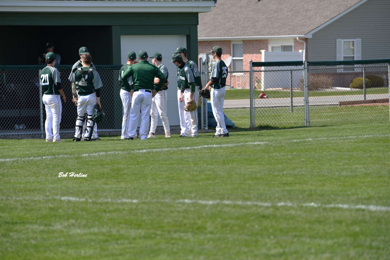 Varsity Baseball Continues Winning Ways