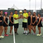 Building a Tennis Dynasty