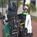 1st Annual E-E Football Golf Tournament