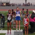 STATE, Here She Comes!
