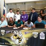 Boys Soccer adds Two More