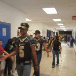 Yellow Jacket Pride Walks begin this week at Local Elementary