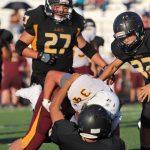 JV/9th grade Football Update