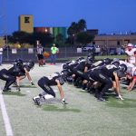 3 Up, 3 Down; Boys Football Dominates Juarez Lincoln