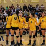 Lady Jackets Host Lady Lobos, 7pm