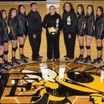 Lady Jackets Volleyball to play Host to Sharyland, Tue. 6:30pm