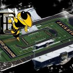 Attention Yellow Jacket Fans: Bi-District Match-Up Set