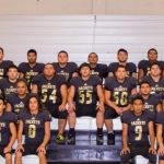 Yellow Jackets All District Selections, 32-5A
