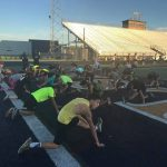 Strength and Conditioning For All Athletes, Courtesy of E-E Track & Field