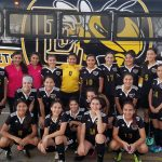 Lady Jackets Soccer Beat Weslaco 2-0