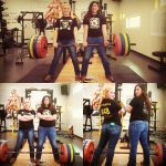 Girls Power Lifting Preview
