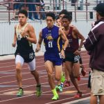 Boys and Girls Track & Field Update