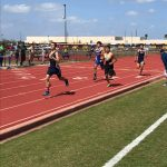Track and Field Update – Tarpon Relays