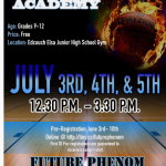Future Phenom Basketball Academy