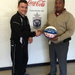 Coca Cola Adopts Overton High School