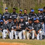 Baseball Team takes 2nd Place at FCA Spring Tourney