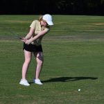 Apaches golf wins in Heber Springs