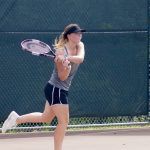 Pottsville Tennis Wins Two