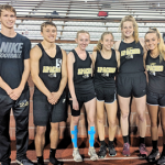 Pottsville track members qualify for state