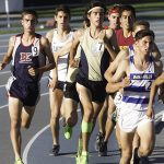 JANES WINS CIF TITLE, BOYS TRACK FINISHES 4TH AT CIF FINALS