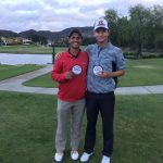 SAM BUTLER WINS FIRST GOLF TITLE FOR KING IN A DECADE