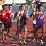 AN INCREDIBLE SEASON FINISHES WITH STATE MEET FIREWORKS