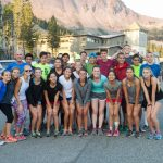 "CROSS COUNTRY AIMS AT A ""MAMMOTH MENTALITY"""