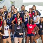 LADY WOLVES VOLLEYBALL PICKED TO CONTEND IN I.E.
