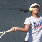 TENNIS LOOKING FOR TAKEAWAYS IN LOSS TO MURRIETA VALLEY