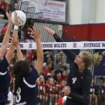 WOLVES CLAW BACK TO CONTENTION AGAINST CHAPARRAL