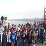 KING BRINGS A-GAME TO PLAN-B IN SAN FRANCISCO