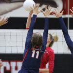 NIGHT HAWKS PESTER WOLVES; SNATCH VICTORY