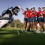 GOLF CARDS BEST CIF FINISH IN KING HISTORY