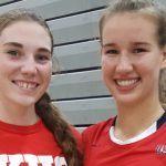 POSELSKI AND GROVE LEAD WAY TO VICTORY