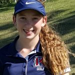 GOLF REBOUNDS NICELY WITH THREE WINS