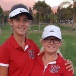 GOLF WINS, CLOSES IN ON SHARE OF TITLE