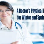 DOCTOR'S PHYSICAL REQUIRED FOR TRYOUTS